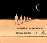 'Snowmen on the Beach'
