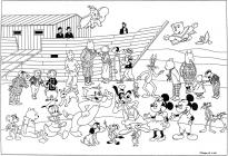 'The Cartoon Ark'