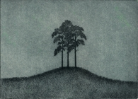 'The Pines Before Dawn'