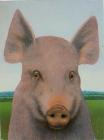 This Little Piggy Got Away