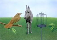 Examining the Nightingale's code