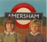 Children of Metroland